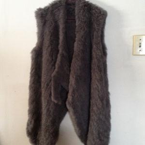 Jackets & Blazers - Rabbit Fur